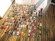 232 Spielzeugautos