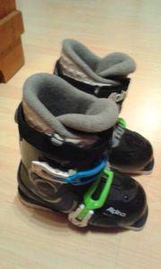 Ski Komplettset: Carver