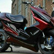 Roller 125, 50,