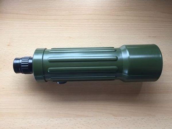 Optolyth 30x75 spektiv fernglas zielfernrohr garantie in hof optik