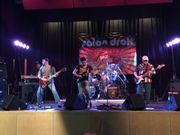 Hardrock-Band sucht