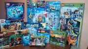 Lego, Lego und