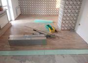 Maler Renovierungsarbeiten Streichen Tapezieren Spachteln