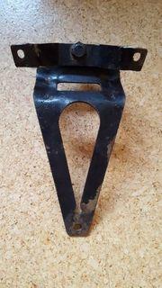 Simson Schwalbe KR51 originale Anhängerkupplung