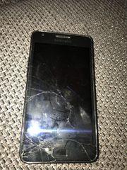Samsung Galaxie S2