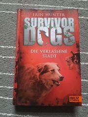 Survivor Dogs Die verlassene Stadt