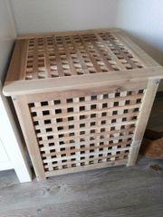 Ikea Wäschebox waeschesammler haushalt möbel gebraucht und neu kaufen quoka de