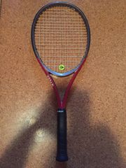 Wilson Triad XP5 Tennisschläger Griffstärke