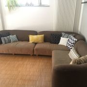 DOMICIL Sofa / Ecksofa /