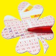 Lotto Tabak Presse
