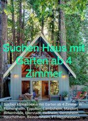 suchen Haus mit