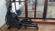 Fitness Gerät Maschine Horizon Elliptical