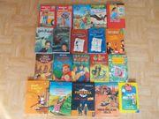 20 verschiedene Kinder Bücher