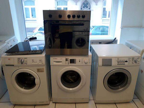 Waschmaschinen super billig mit garantie ab in hagen kaufen und