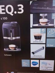 Kaffeevollautomat Siemens EQ3