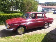 Oldtimer Renault R