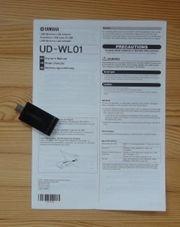 Yamaha WLAN Stick Adapter für