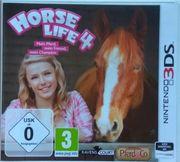 Nintendo 3DS Horse