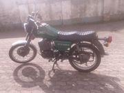 MZ ETZ 250 unverbastelt 1984