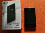 Smartphone LG.E610,
