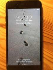 iphone 7 128GB Zustand gut