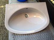 Verschenke kleines Handwaschbecken