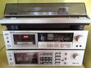 Stereo Anlage Onkyo mit Tuner