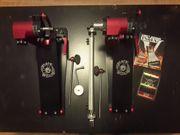 Doppelfusmaschine Trick Pro 1 V