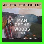 2x Tickets Justin