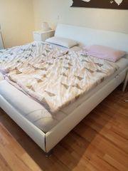 Doppelbett Nolte