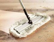 Gesucht: Reinigungspersonal für