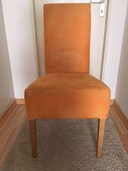 4 Stühle Eßzimmer
