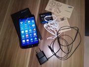Samsung GT- I9506 Galaxy S4