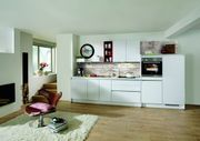 Moderne Grifflose Küche 365 cm