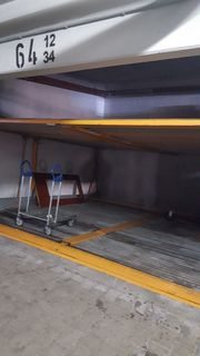 Tiefgaragenstellplatz