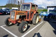 Traktor International, Automatik