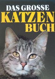 Das grosse Katzenbuch