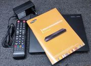 Samsung Digitalreceiver GX-SM540SH