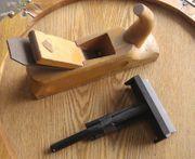 Holzhobel Gebraucht