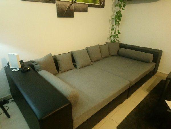 Couch Sofa Xxl In Gießen Polster Sessel Couch Kaufen Und