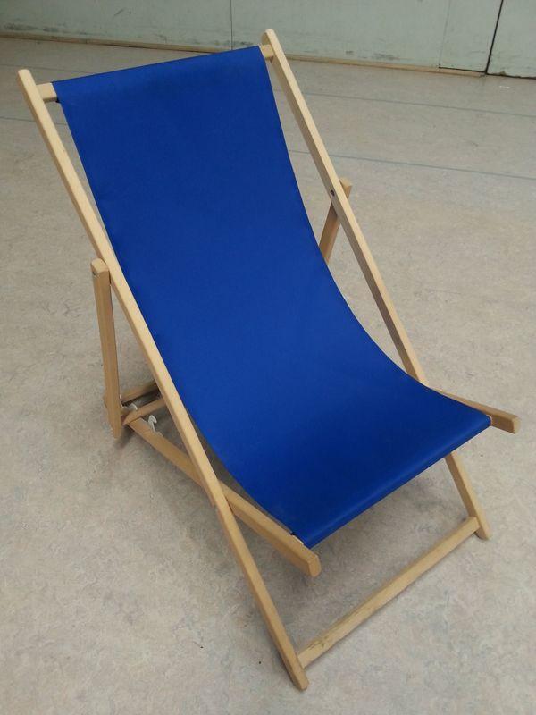 Liegestuhl Gebraucht.Liegestuhl Aus Holz Sonnenliege In Marxzell Gartenmöbel