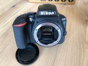 Nikon D5600 Body,