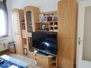 Wohnzimmerschrank von Seegmüller