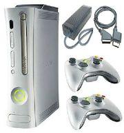 XBOX 360 Premium +
