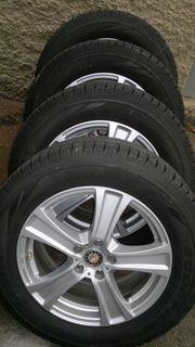 BMW X3 F25 Platin Alufelgen