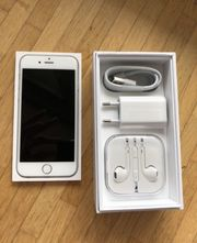 Apple iPhone 6s silber 64GB