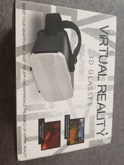 VR 3D brille