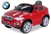 Kinder Elektroauto BMW X6 Lizenziert