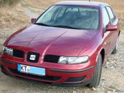Seat Leon 1 4 Winterauto