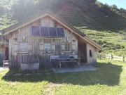 Sömmerungs Alpe